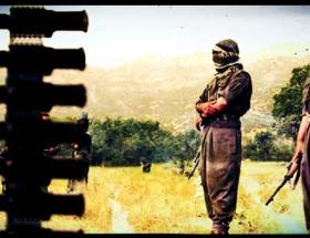 PKK buna kadar düştü!