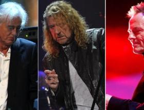Led Zeppelinin efsane konseri sinemalarda