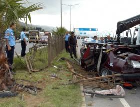 Çankırıda tren kazası: 1 ölü 10 yaralı