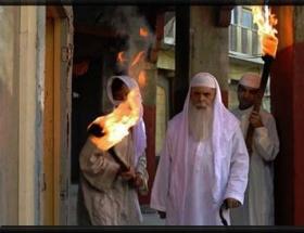 İslam dünyasından o filme misilleme