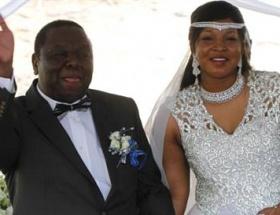 Başbakan ikinci kez evlendi