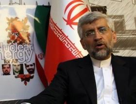 İrandan Ankaraya sürpriz konuk