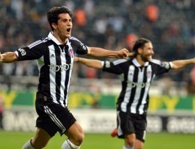 Beşiktaşın yeni sol beki Necip oldu