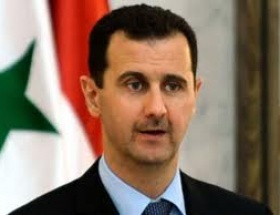 Suriye koltuğu muhalif lidere verildi