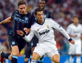 Madrid kabustan Ronaldo ile uyandı