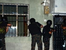Sakaryada suç örgütü operasyonu
