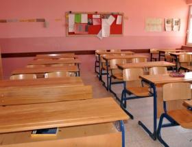 İlköğretim okulunda öldüren kavga