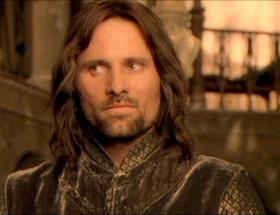 Aragorn İstanbula geliyor