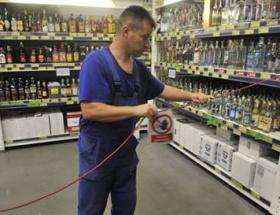 Doğu Avrupada sahte içki paniği