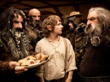 The Hobbitten ikinci fragman