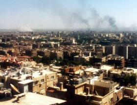 Şamda patlama: 1 ölü, 20 yaralı