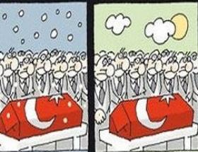 Günün karikatürü Latif Demirciden