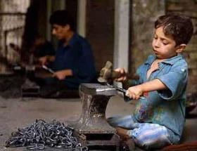 Çocuk işçiliğini önlemek için genelge