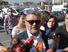 Ahmet Özal yoğun bakımda