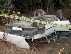 Vanda trafik kazası: 5 yaralı