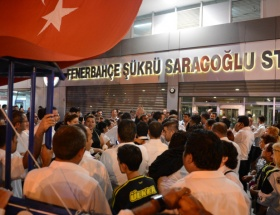 Saracoğlunda güvenlik zafiyeti