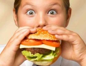 Hamburgerden at eti çıktı