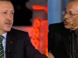 Erdoğan ve Neşet Ertaşın sigara diyaloğu