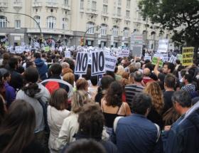 Gezi olayları İspanyaya yaradı