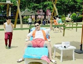 İnternette Gangnam Style çılgınlığı