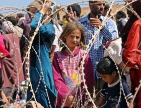 Suriyeli mülteci çocuklar 1 milyona ulaştı