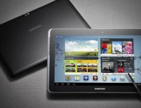 Samsung Galaxy Note 10.1 Türkiyede