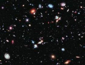 Evrenin 13.7 milyar yıl önceki görüntüsü