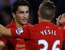 Liverpool kaçtı, Everton yakaladı