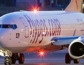 Sivas-İzmir uçak seferleri başladı