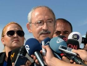 Kılıçdaroğluna Wikileaks şoku