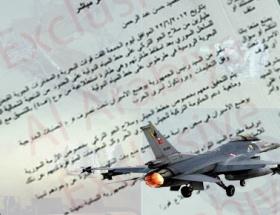 El Arabiya: Türk pilotları Suriye öldürdü