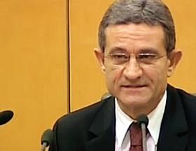 Hırvatistan Meclis Başkanı vefat etti