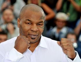 Mike Tyson ile hayat bilgisi