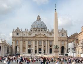 Vatikandan 21 Aralık 2012 açıklaması