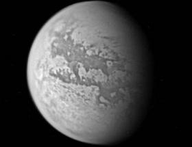 Titanda yüzecek uzay teknesi