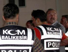 MHPli başkanın tutukluluğuna devam