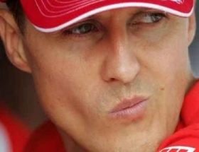 Schumacher emekli oluyor