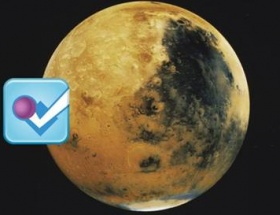 Foursquarein en yeni üyesi Curiosity