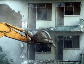 ODTÜ ve İTÜ riskli binalar için devrede