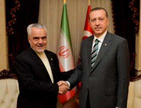 İrandan Türkiyeye silah uyarısı