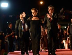 Altın Portakal Film Festivali açılışı yapıldı