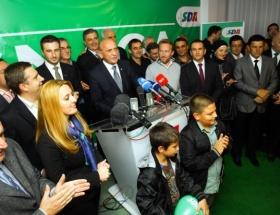 Bosna Hersekin 2013 yılı bütçesi onaylandı
