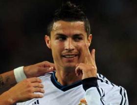 Ronaldoya çılgın teklif
