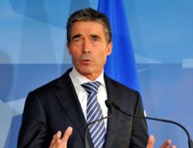 NATOdan helikopter açıklaması