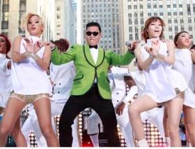 Gangnam Style 2 milyarı geçti