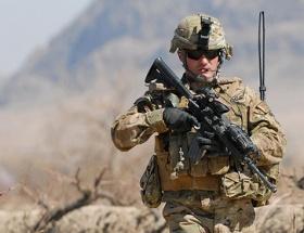 ABDli askerler Hataydan Suriyeye geçti