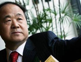 Edebiyat Nobelini Çinli Mo Yan aldı
