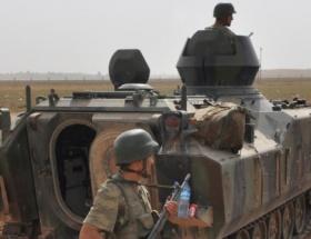 Sınırda 60 takviye ile en az 250 tank