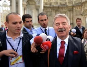 Ali Kırcaya şok suçlama
