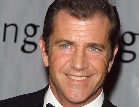 Mematinin rol arkadaşı Mel Gibson